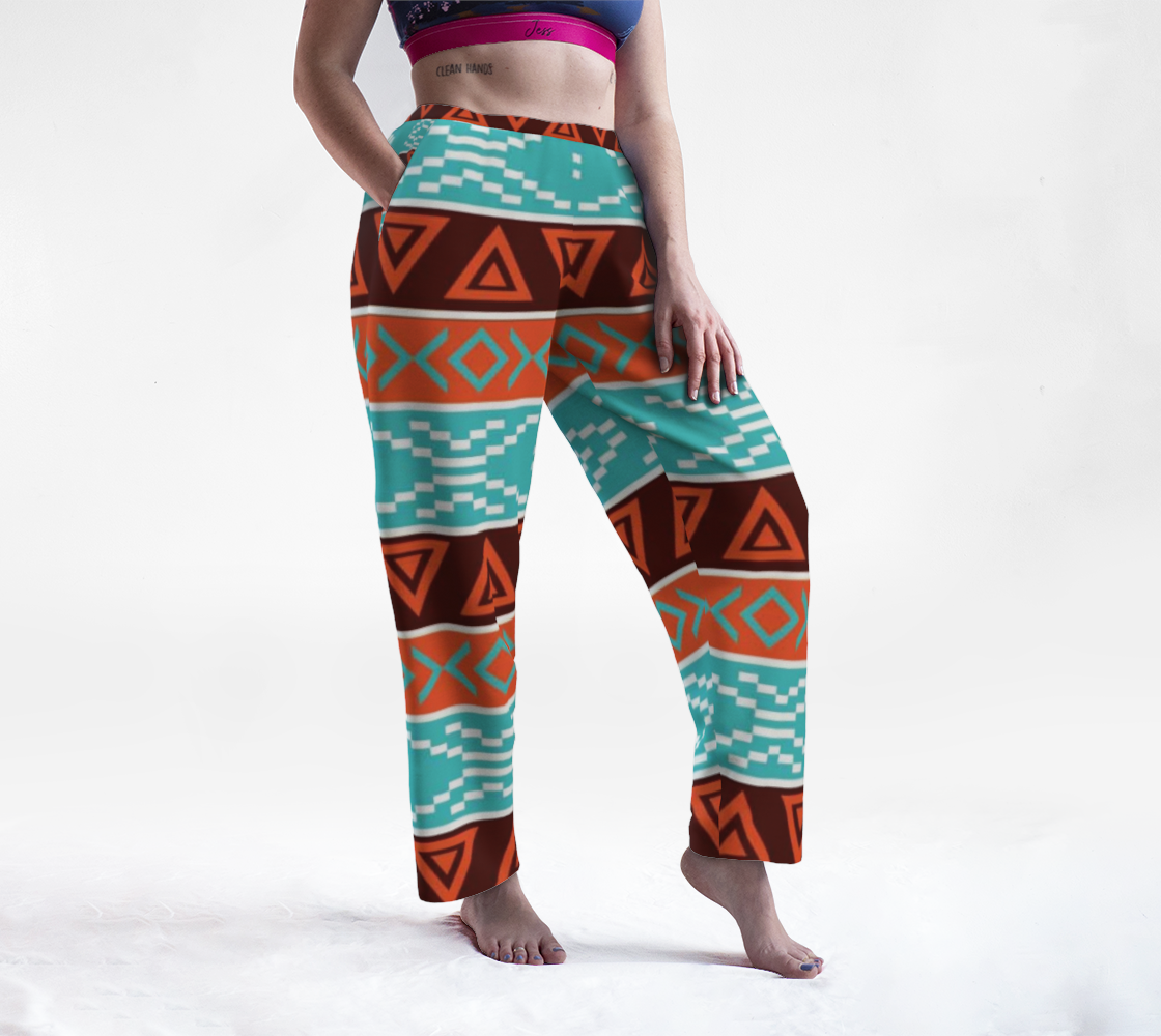 Ethnic Pattern 4 preview