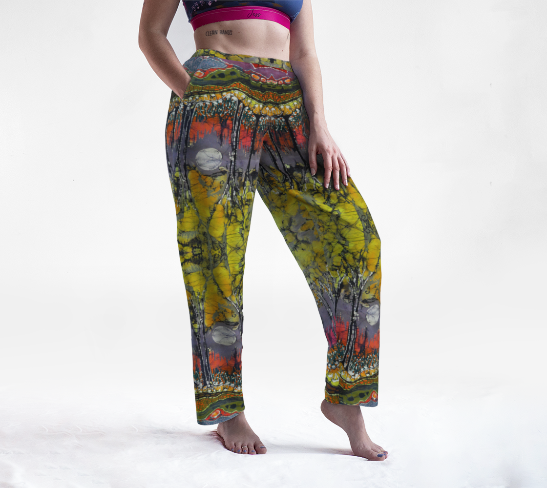 Moon Over Spring Lounge Pants preview
