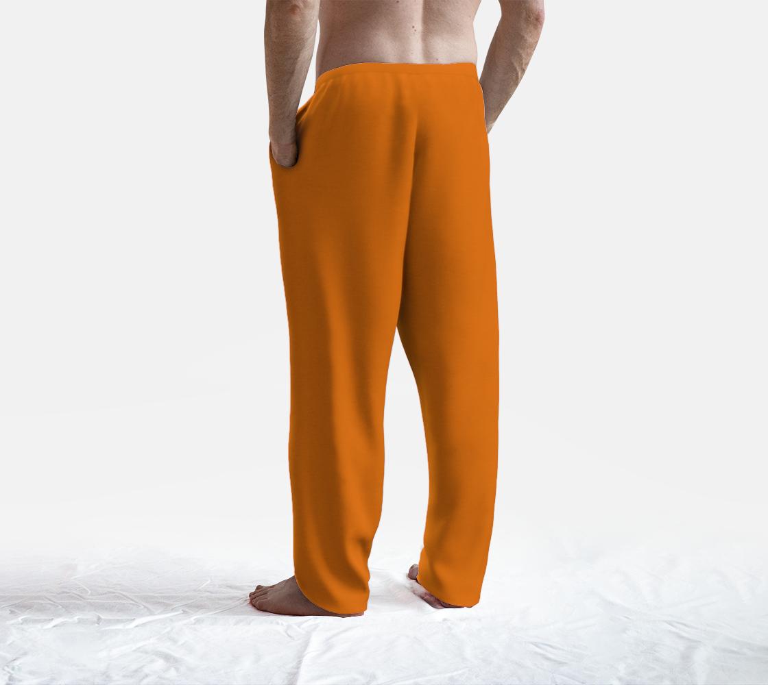 Aperçu de color UT orange #4