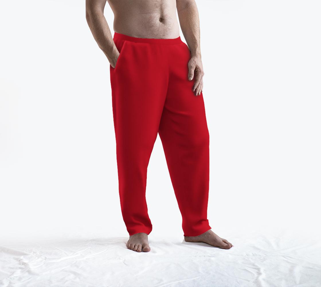 Aperçu de color Spanish red #3