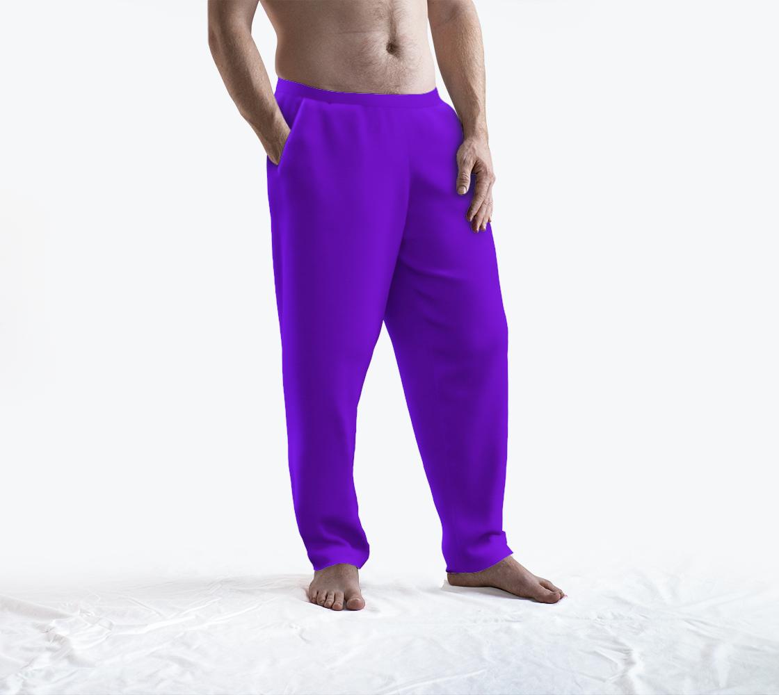Aperçu de color electric violet #3