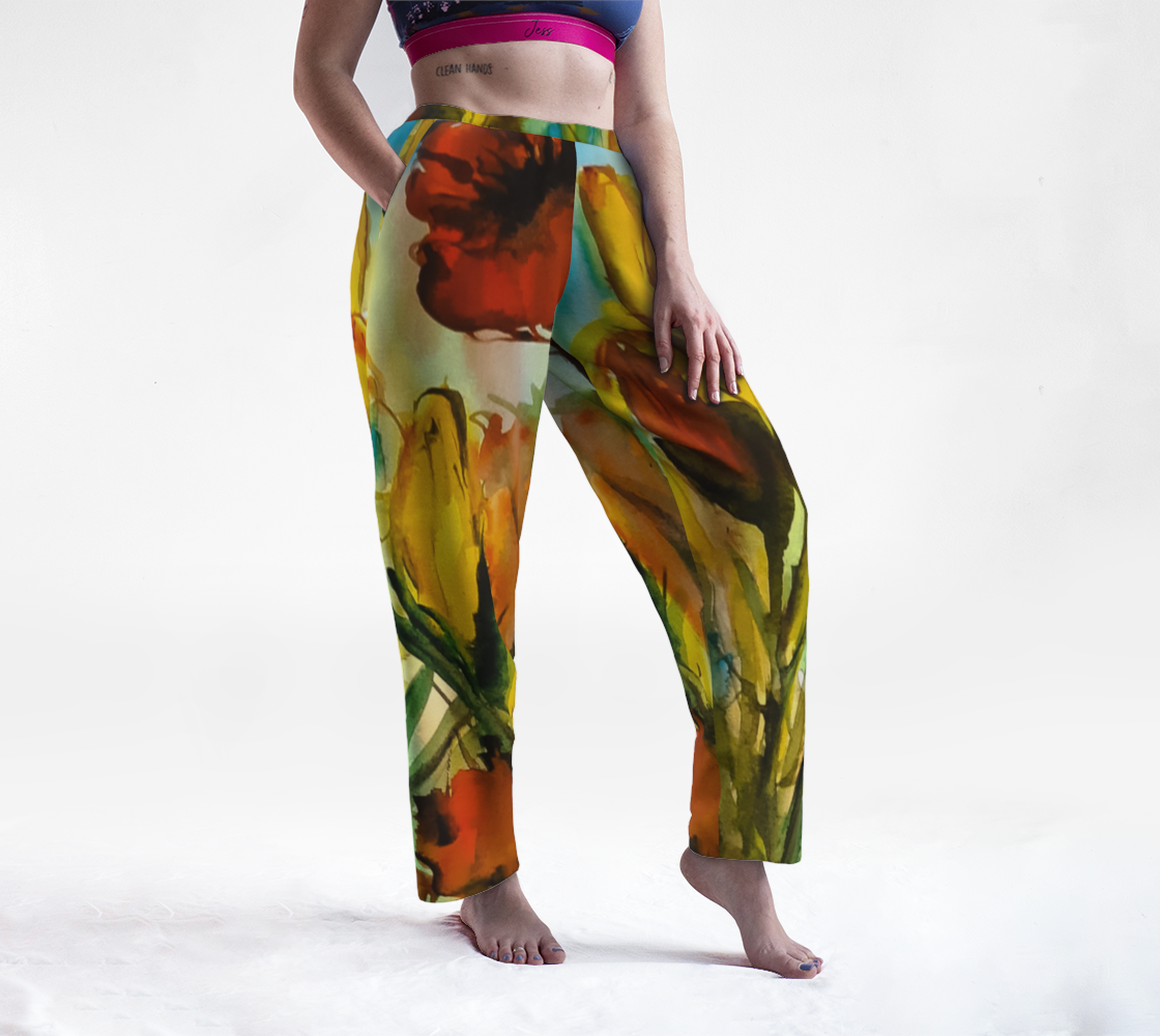 New Garden Lounge Pants preview