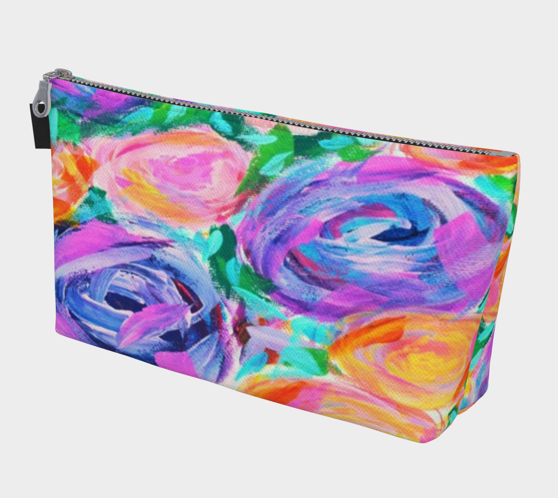 Makeup Bag *Radiant Garden preview