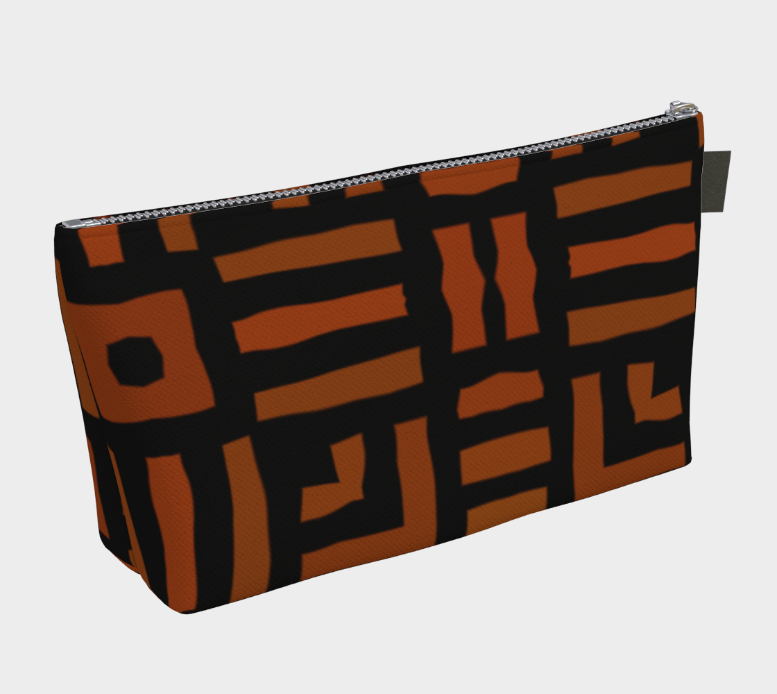 Warm Design African Tribal  preview #2
