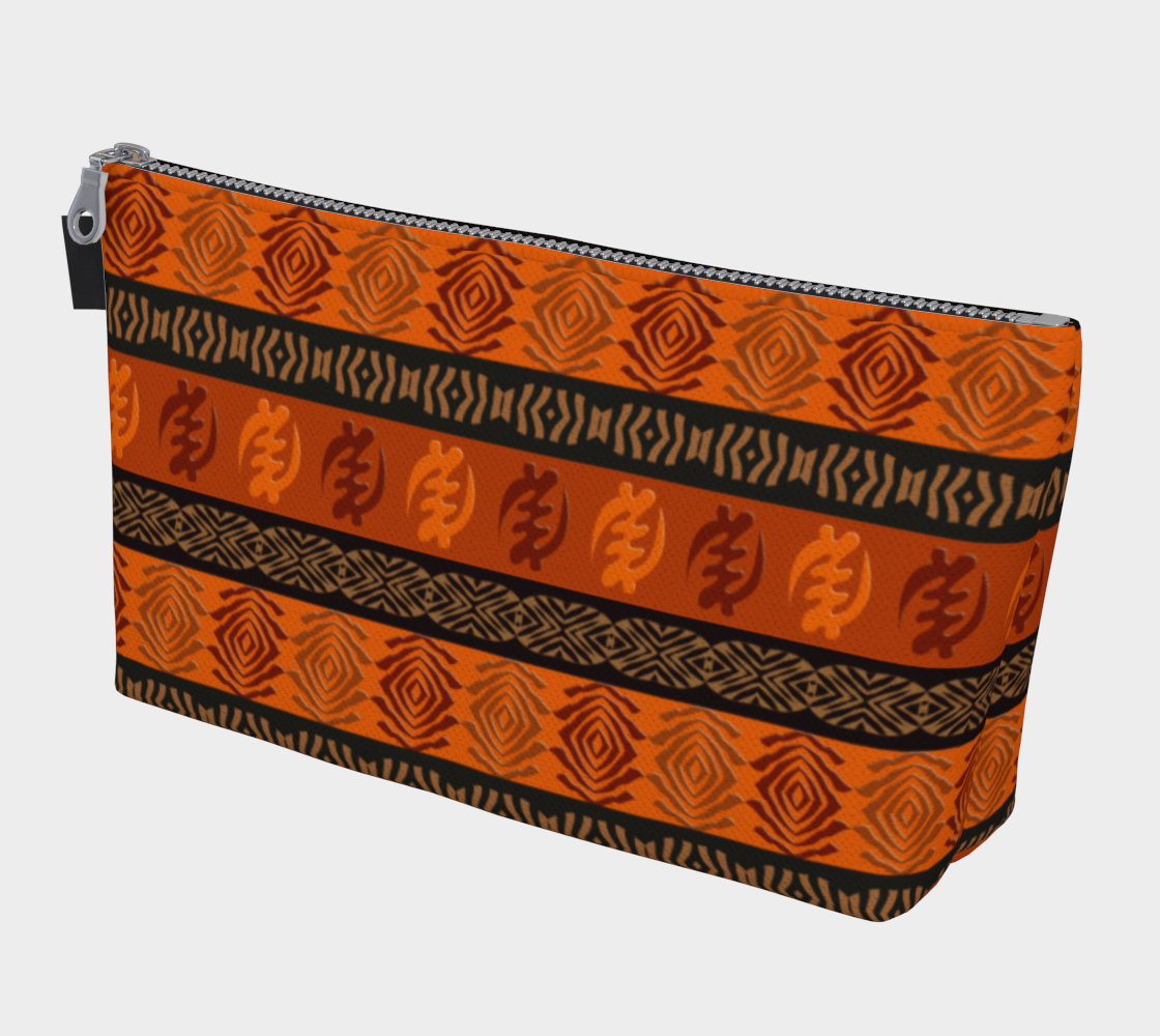 Ethnic African Adinkra Symbols preview