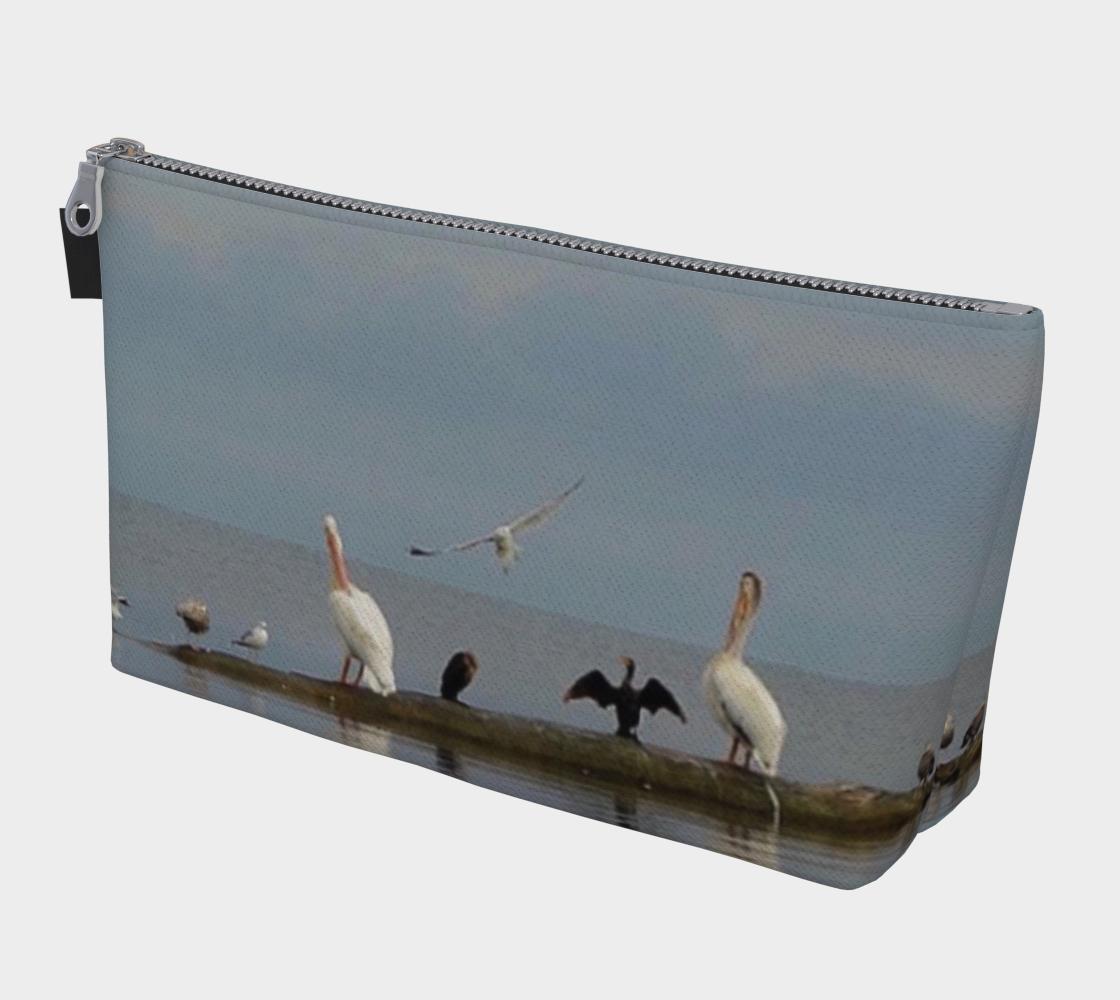 Delta Birds by ARTBYKARENROBB preview