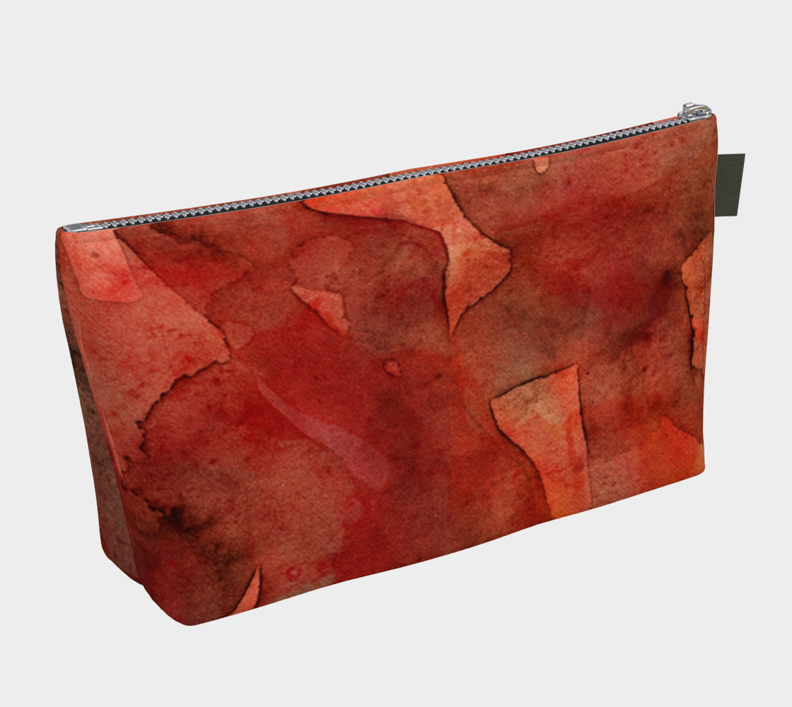 Abstract Nudes Makeup Bag preview #2