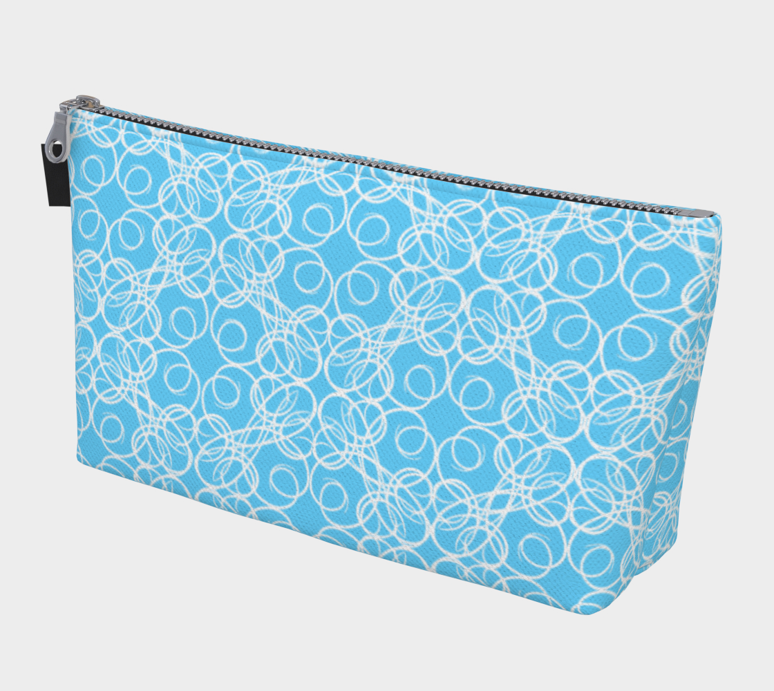 Abstract Turquoise Pattern preview