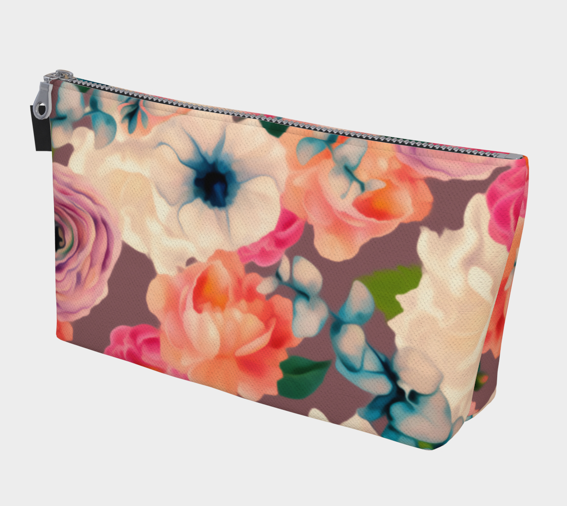 Peachy Blooms preview