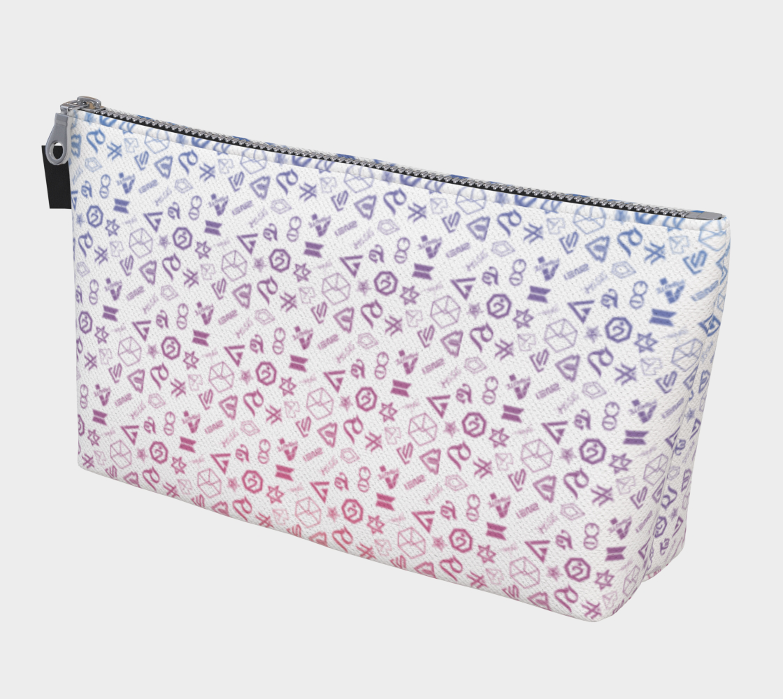 Multifan Makeup Bag preview