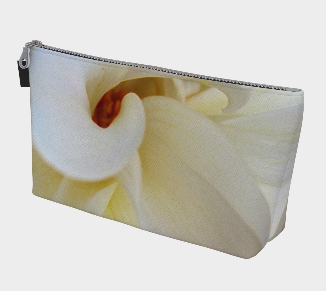 White Dahlia Study 3 Makeup Bag preview #1