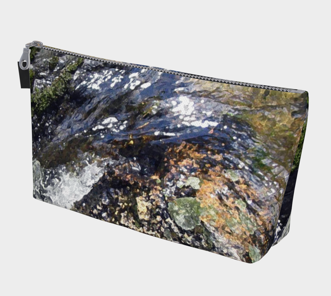 Water and Rock North Fork Makeup Bag preview