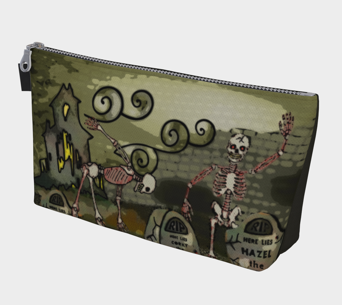 Midnight Graveyard Whimsey Mix and Match preview