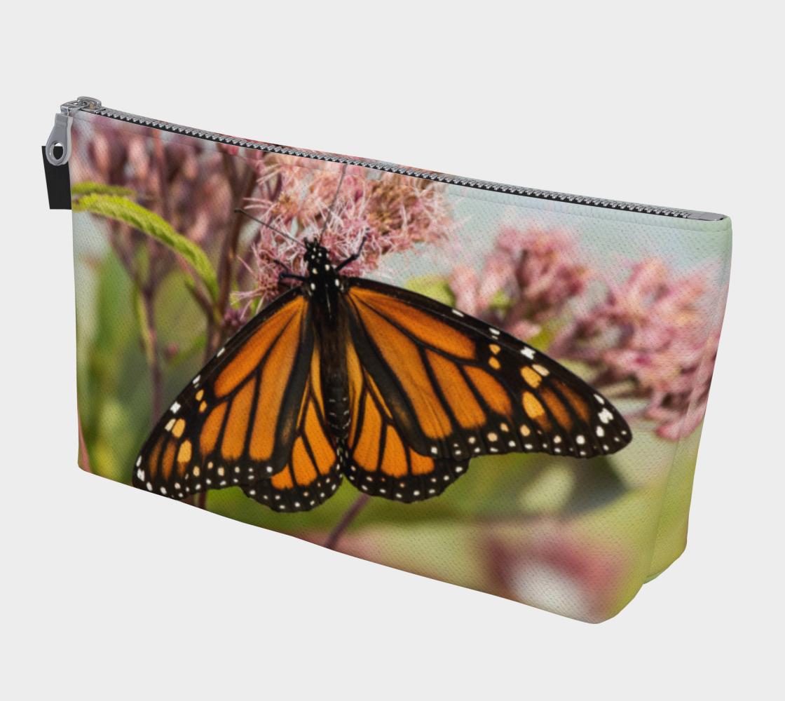 Aperçu de Monarch Makeup Bag