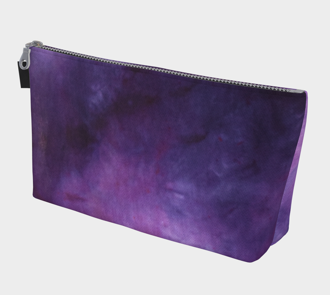 Purples Makeup Bag preview