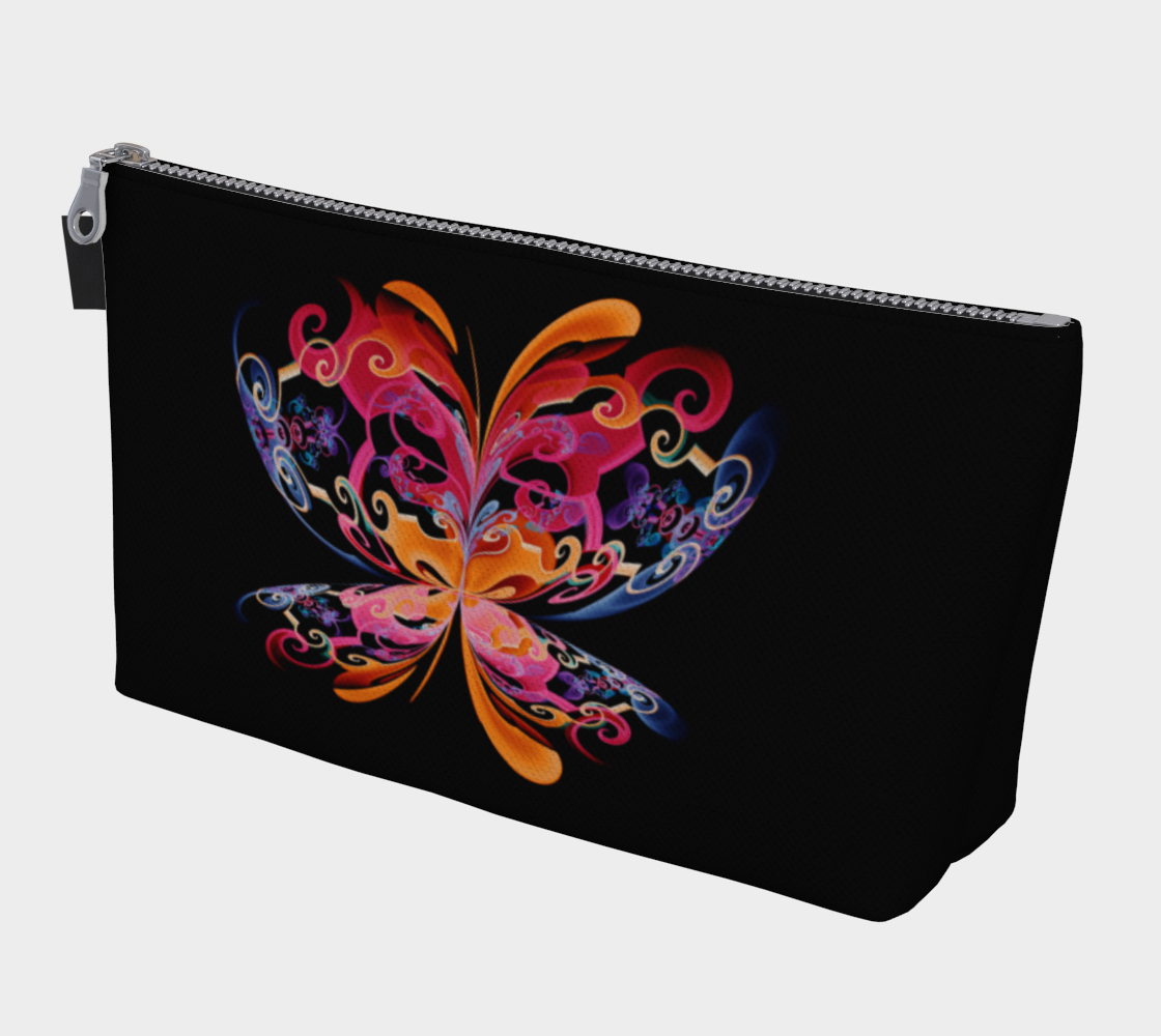 Colorfly Makeup Bag preview