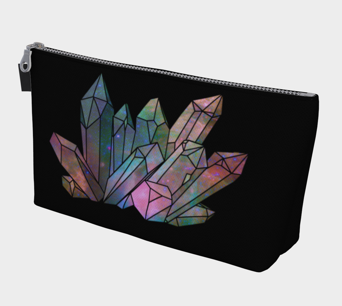 Cosmic Crystals Unicorn Rainbow Aura Day Makeup and Gear Bag AOW preview