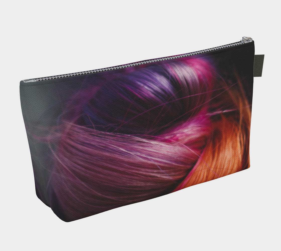 Rainbow Hair Bun preview #2