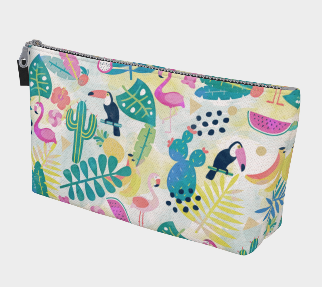 Tropical Carryall preview