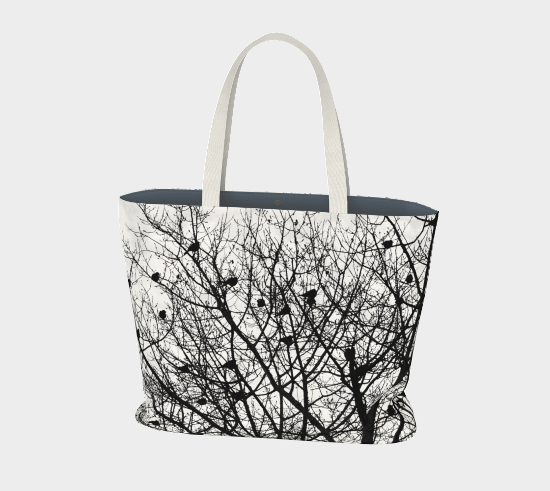 Birds and Branches preview