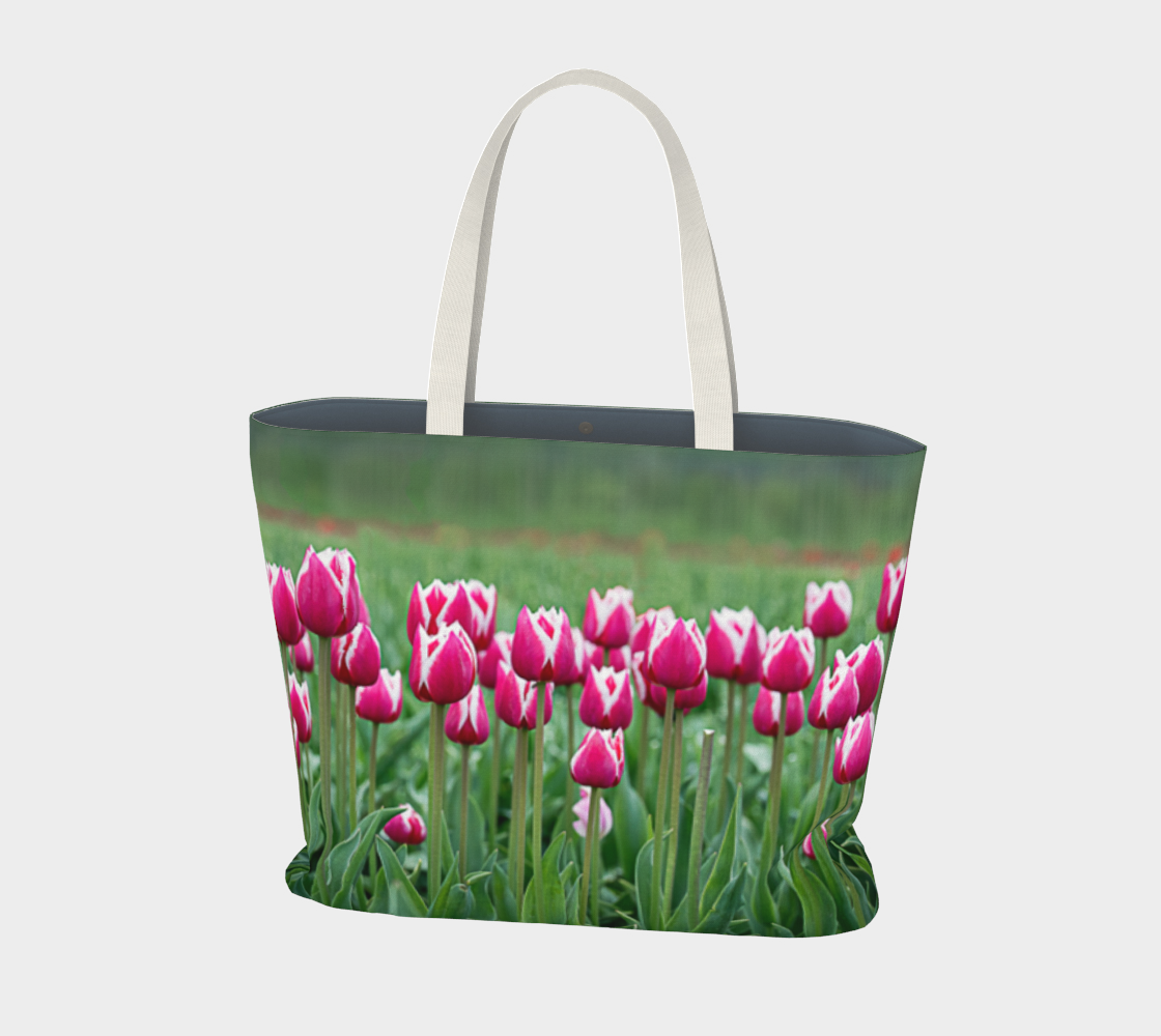 Pink Tulips preview