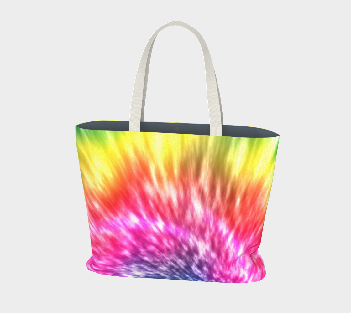 Psychedelic Tie Dye preview