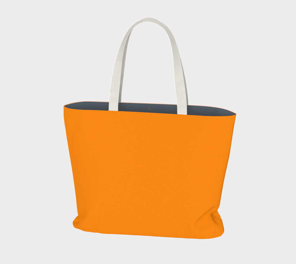 color dark orange preview