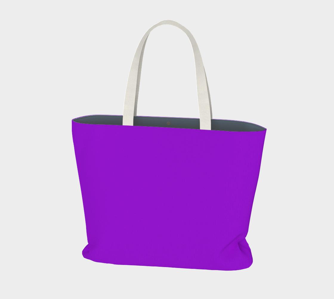 color dark violet preview