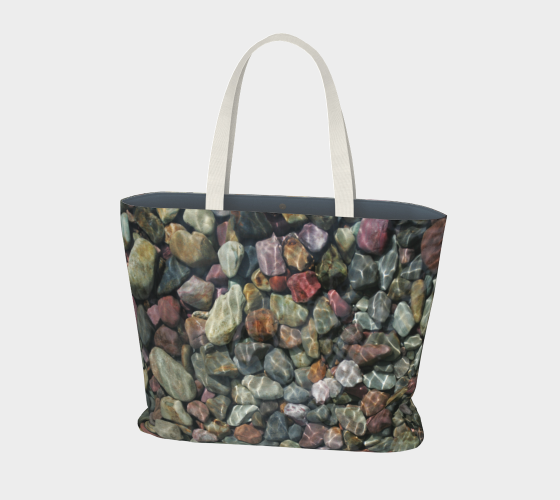 Stones Tote preview