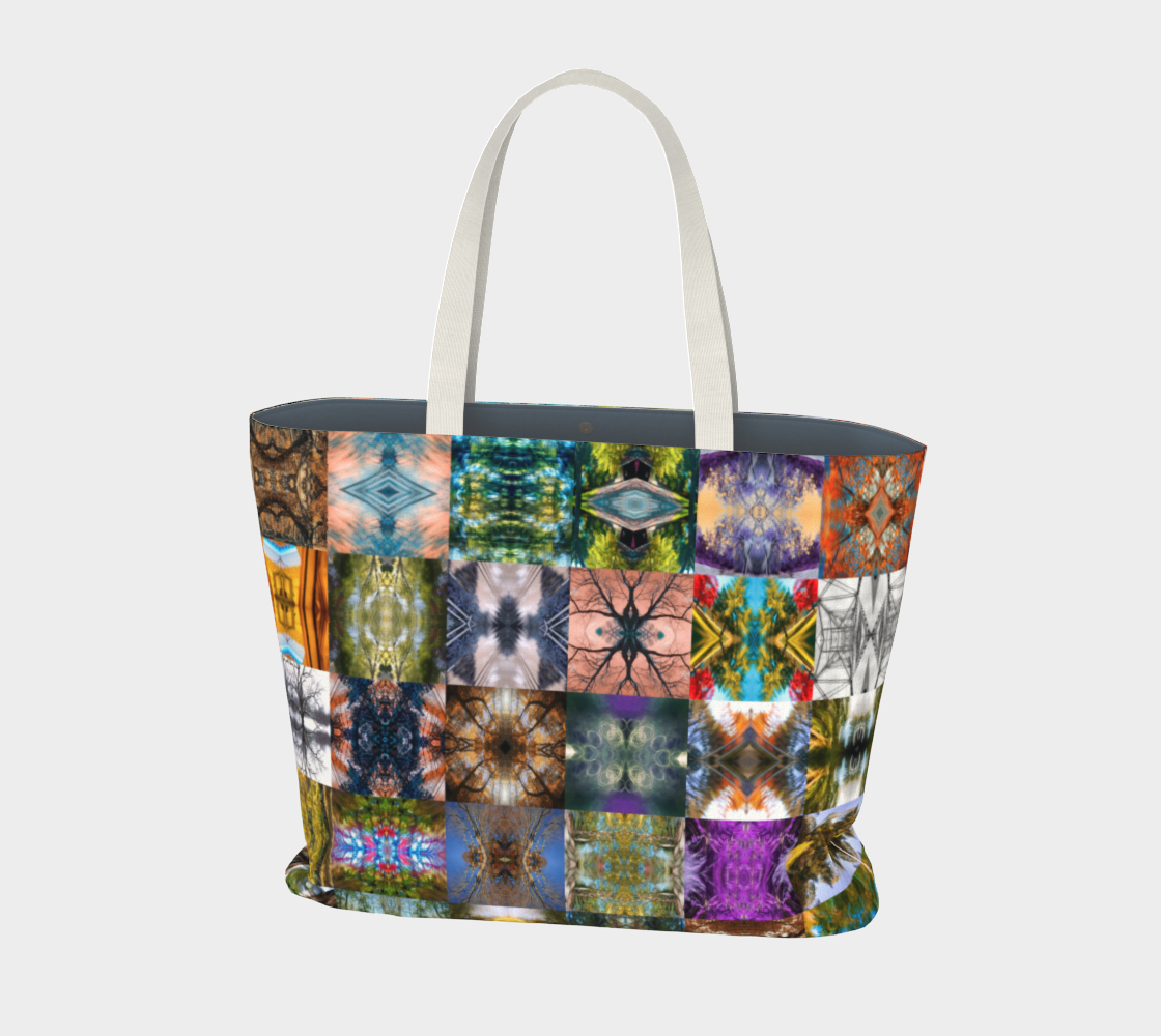 Mosaic Tote preview