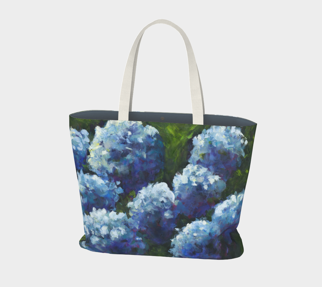 Blue Moon Large Tote preview