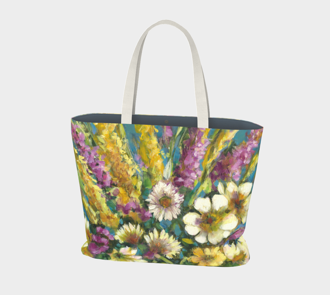 Moment in Time Tote bag preview
