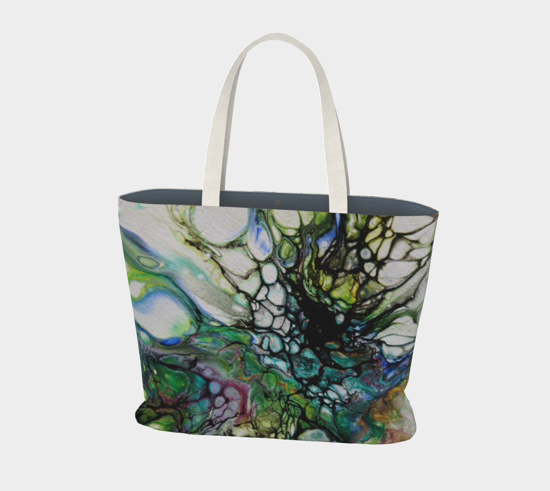 The Fenn Large Tote Bag preview