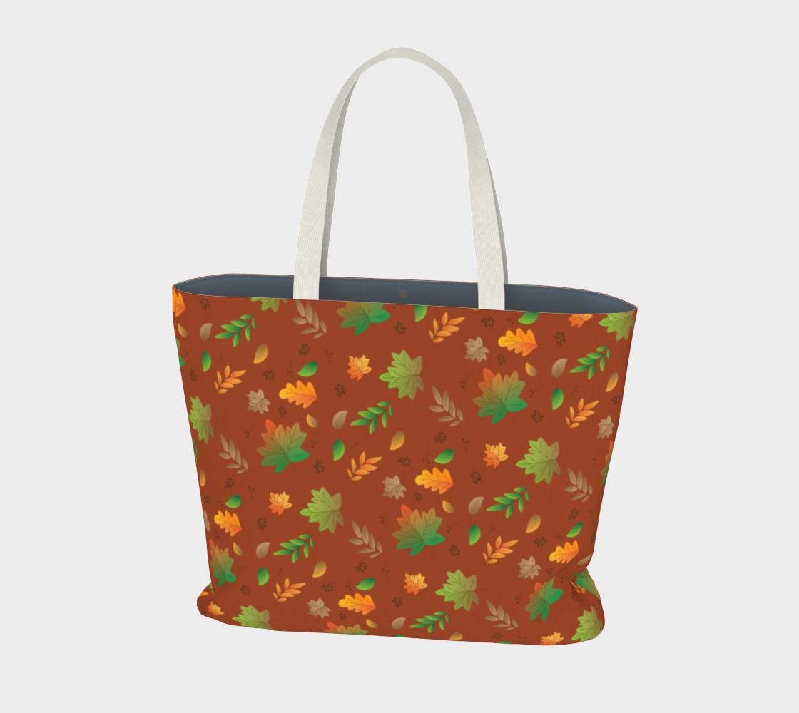 Autumn aperçu
