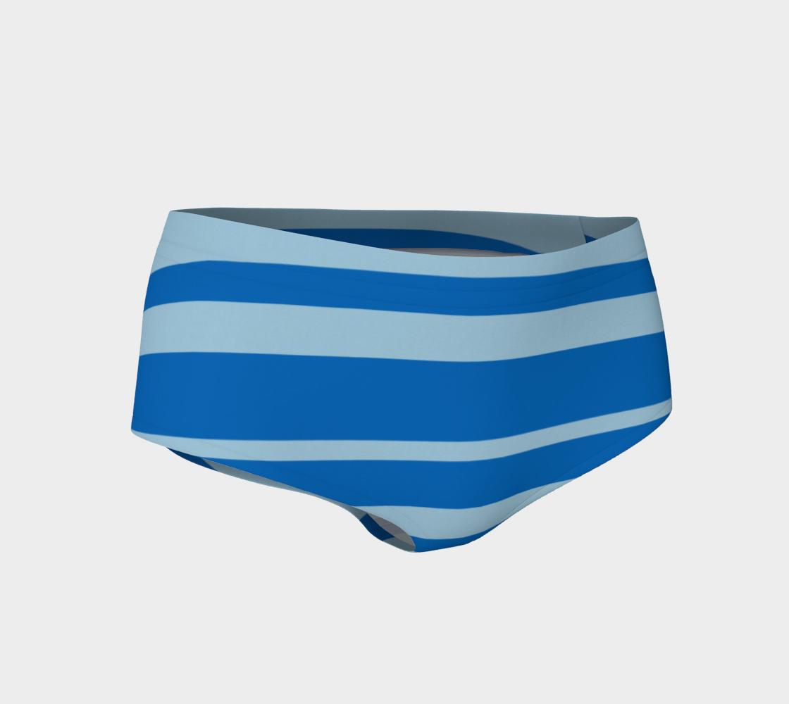 Electric Aquamarine aperçu