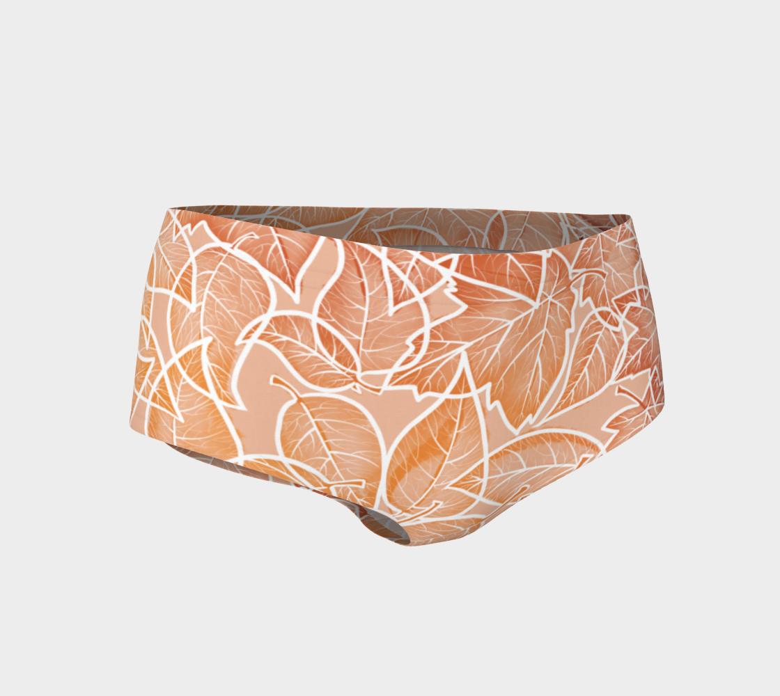 Aperçu de Maple Leaf Mini Short