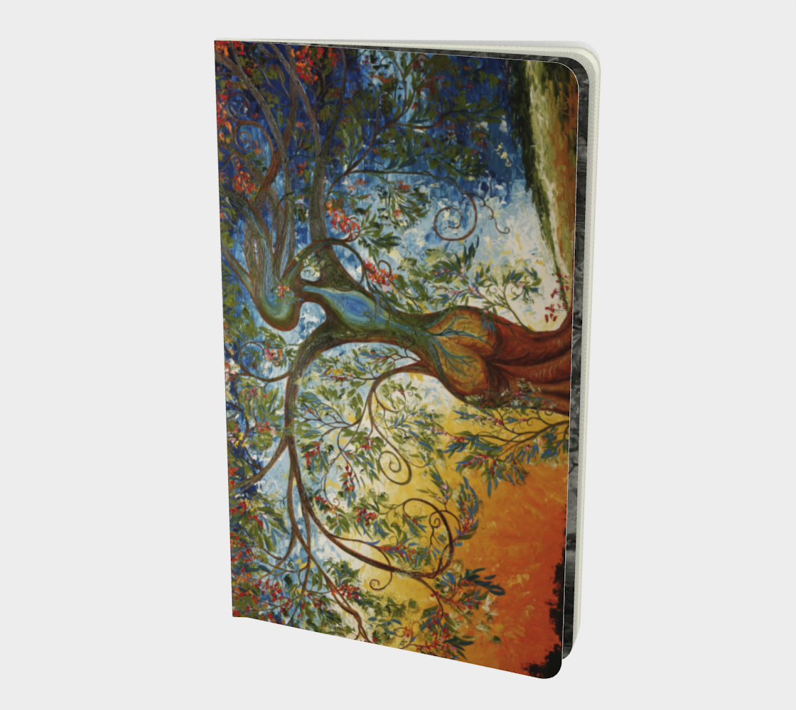 Clarity Note Book preview