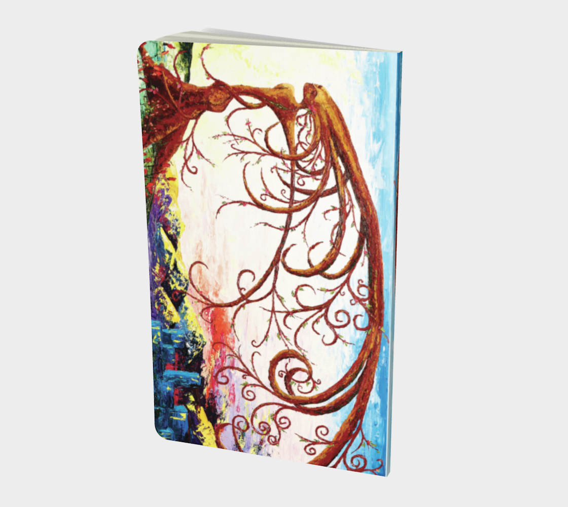 Nicolle Note book preview #2