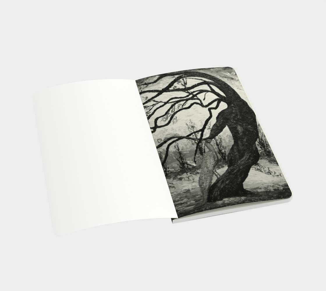Oberon Notebook preview #3
