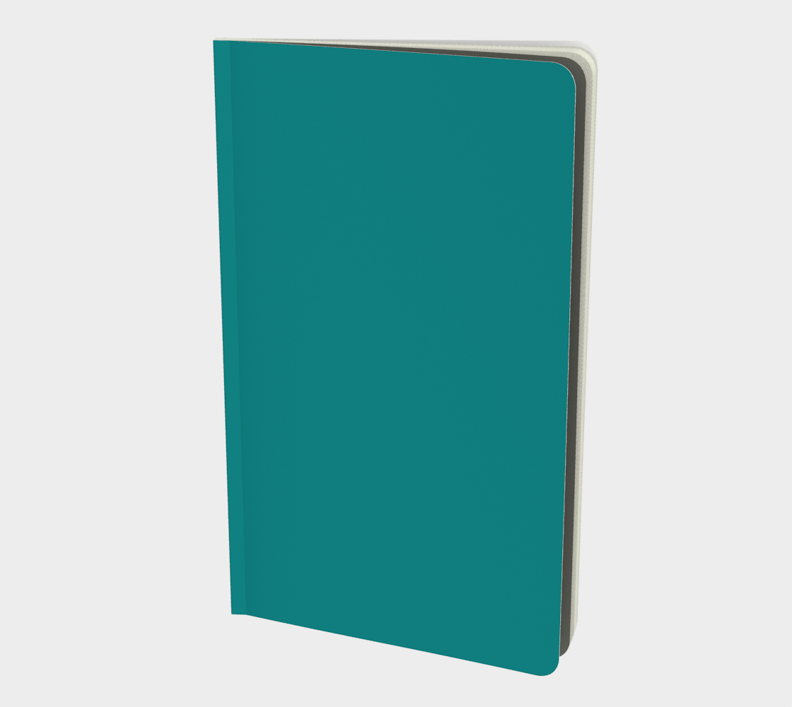 color teal  preview