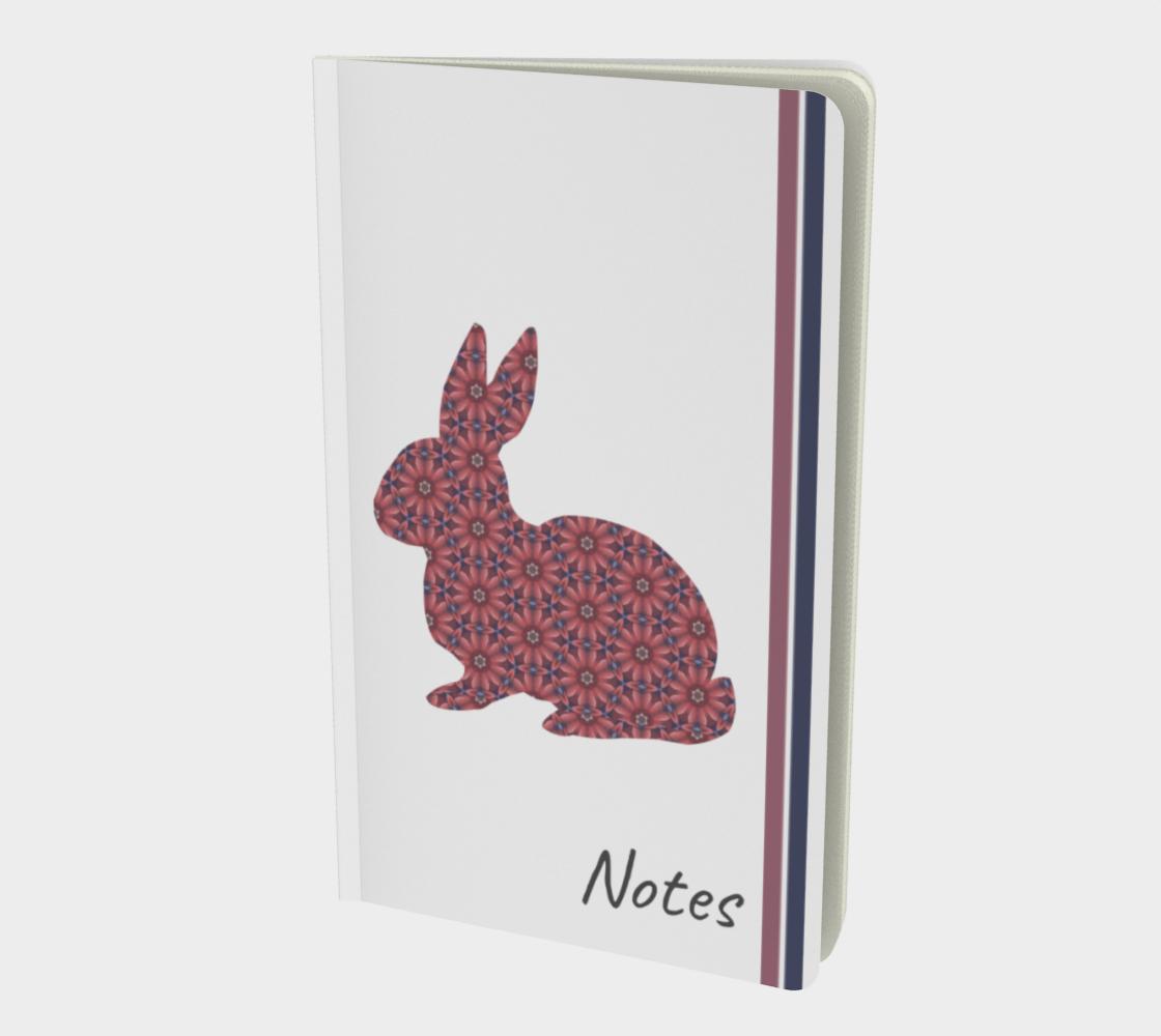 Run Rabbit Run Notebook preview