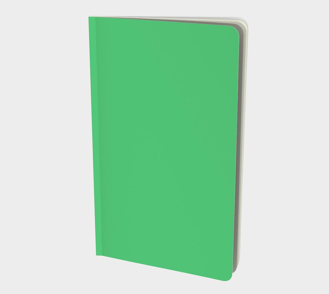 Aperçu de color Paris green