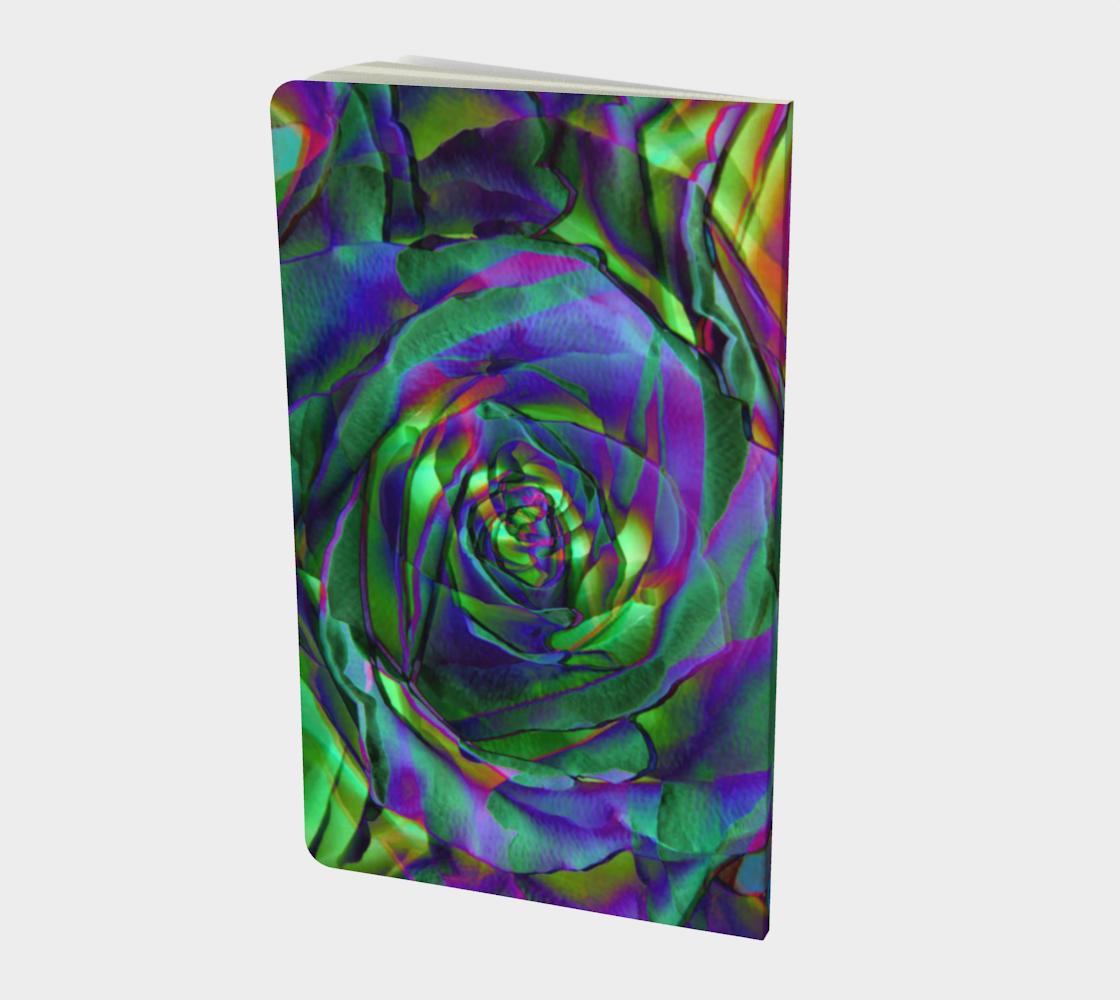 Aperçu de Rose - Notebook #2