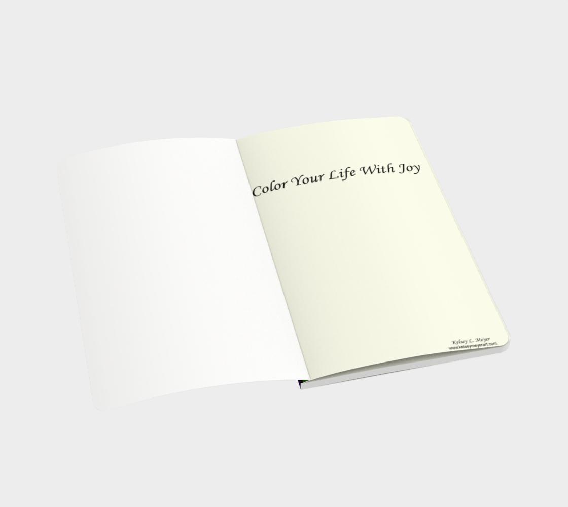 Aperçu de Rose - Notebook #3