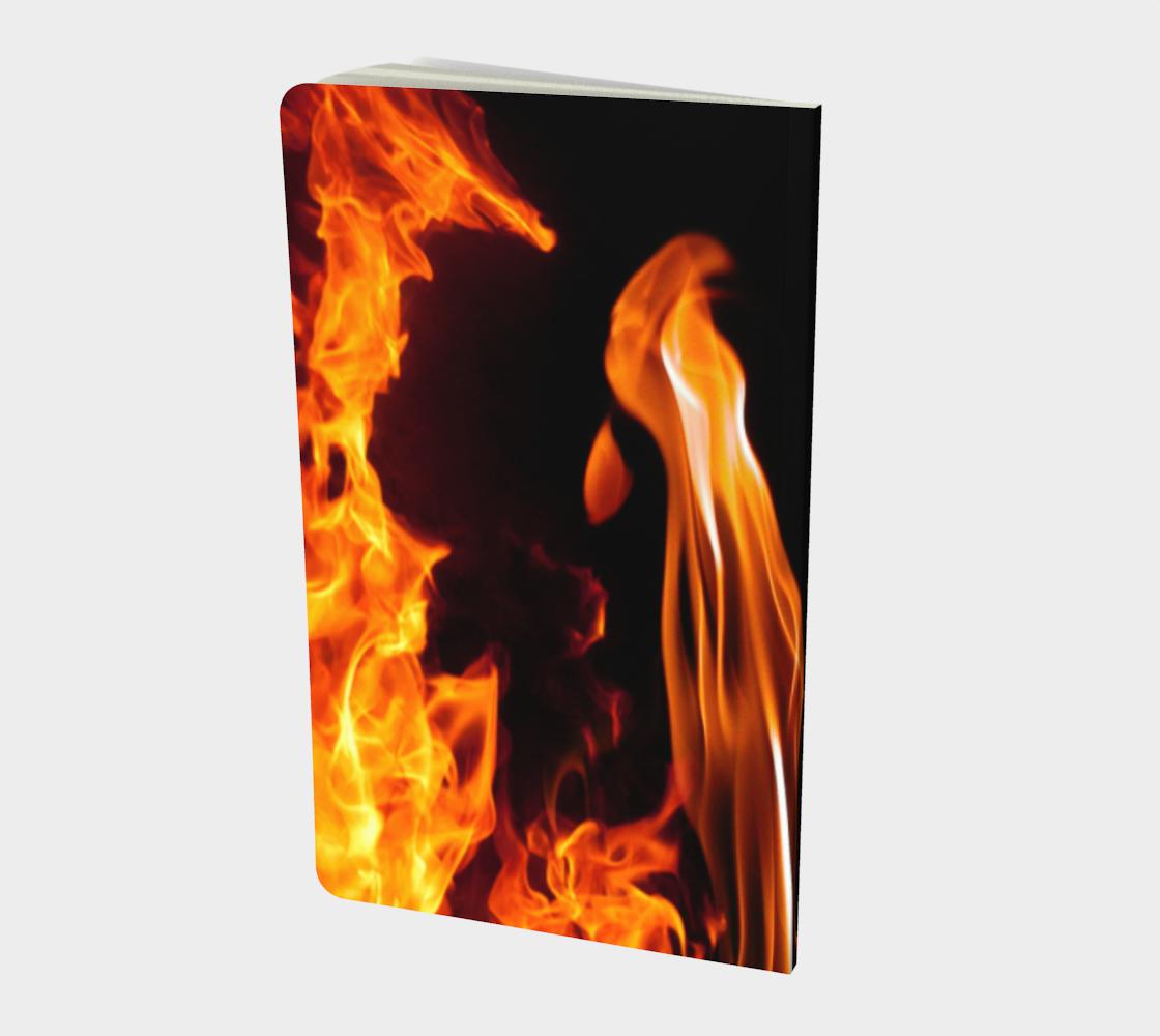 Aperçu de Notebook Flame #2