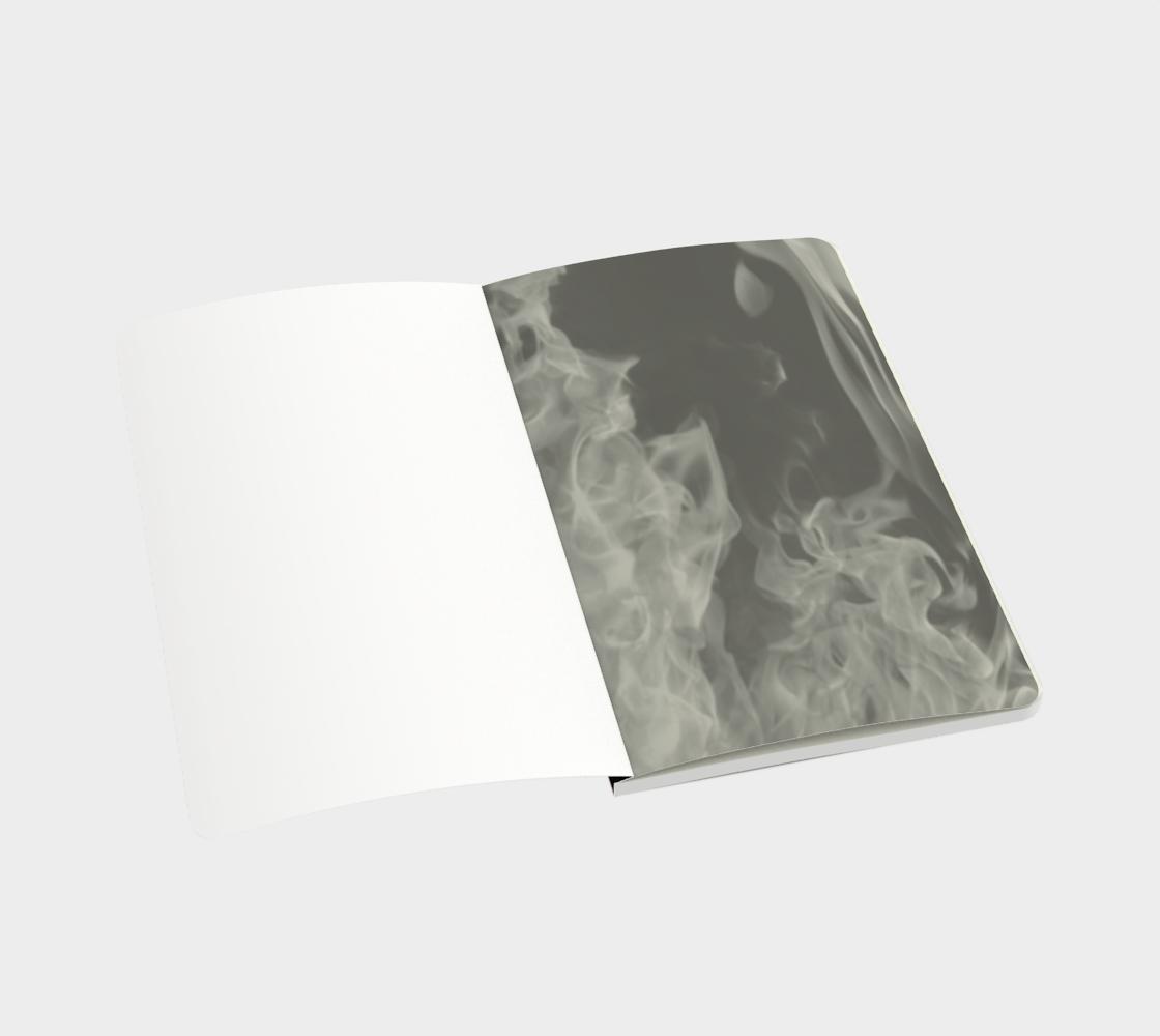 Aperçu de Notebook Flame #3