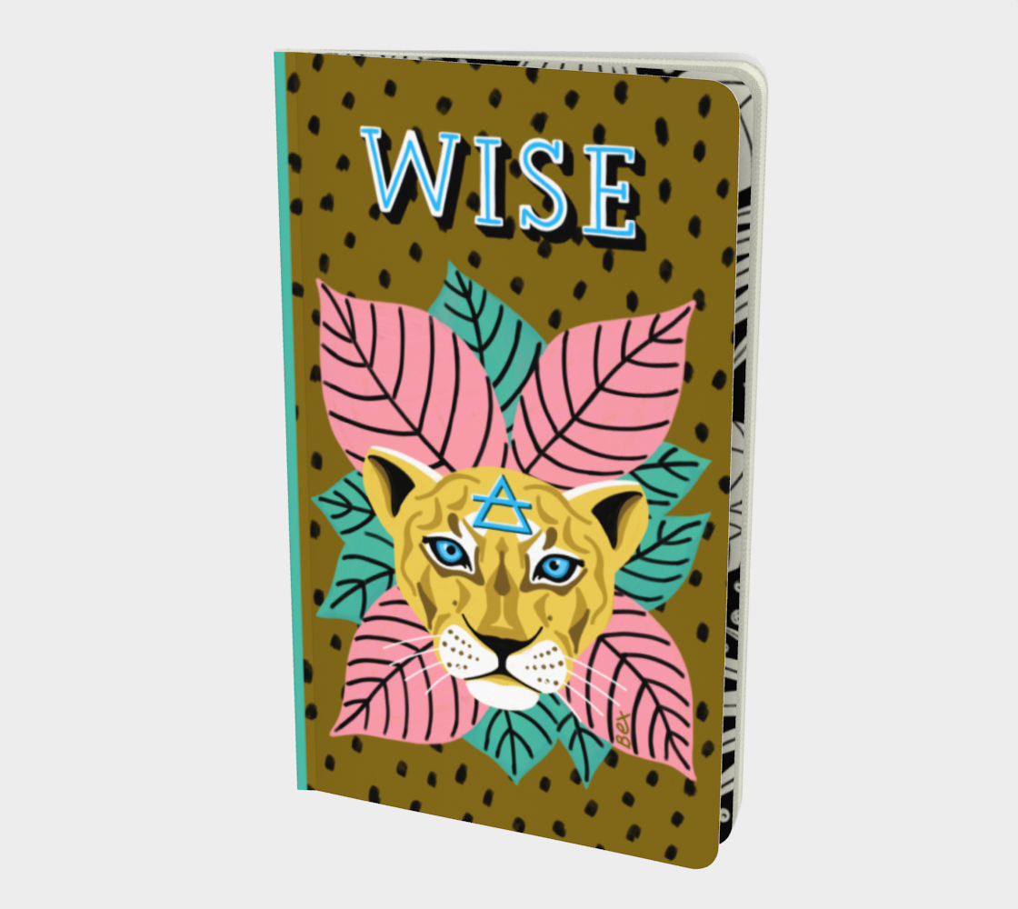 Aperçu de WISE Small Notebook
