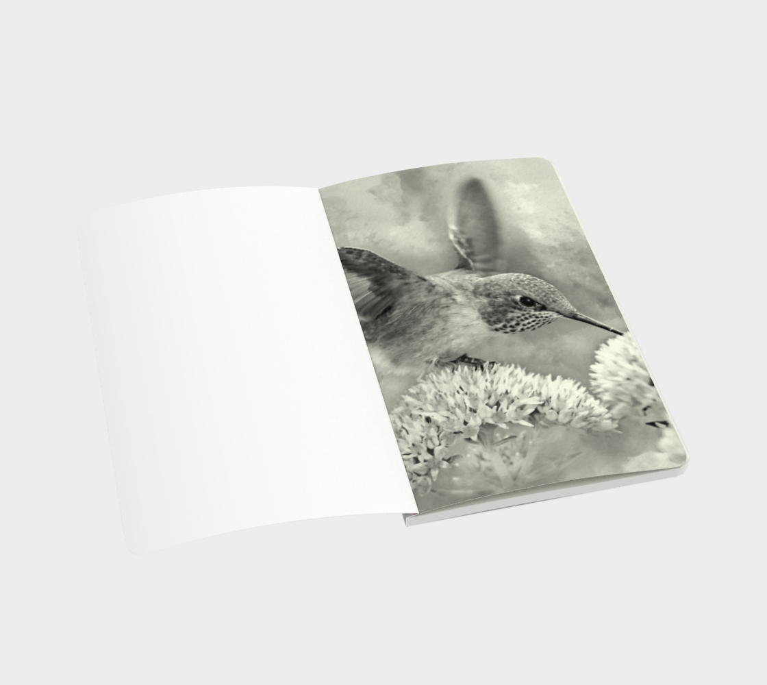 Humdinger Tres Small Sketchbook by Dave Lee preview #3