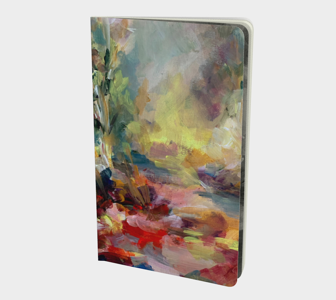 Large Notebook 1 by Sharon Brooks preview