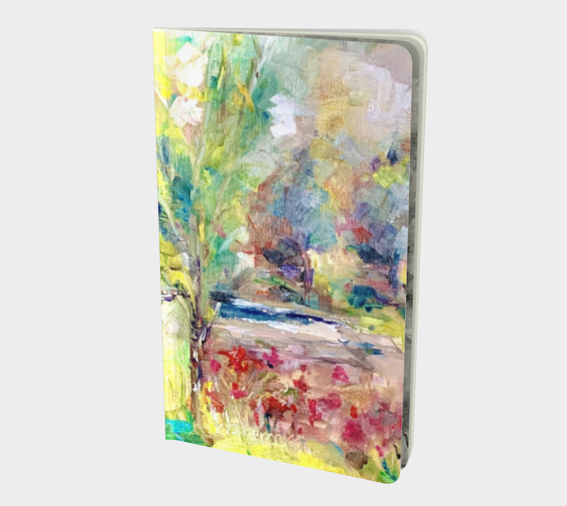 Large Notebook 3 by Sharon Brooks preview
